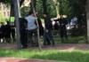 Новая волна задержаний началась в Алматы