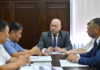 Более 300 кыргызстанцев хотят работать в Патрульной милиции
