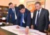 Абылгазиев пообещал Минсельхозу политическую поддержку в реформах