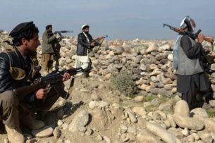 Как солдат стройбата стал командиром у душманов в Афганистане