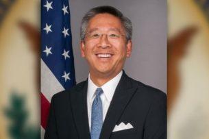 Схема, когда преступники платят за свою свободу, может позволить лидерам ОПГ продолжить свою деятельность — посол США в Кыргызстане