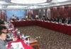 В Бишкеке прошло заседание Таможенных служб стран СНГ и ОКТС