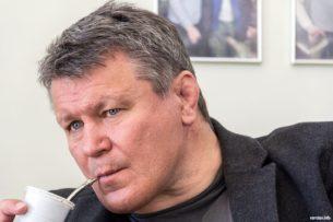 «Нас кыргызы обошли на миллион шагов» Олег Тактаров восхищен техникой Рафаэля Физиева