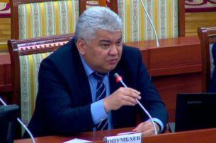Бывший глава ГКНБ опровергал причастность Алмазбека Атамбаева к убийству замкомандира «Альфы» — Кадыр Атамбаев предоставил аудиозапись
