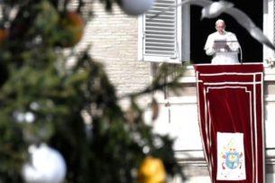 Папа Франциск предложил поправить слова молитвы «Отче наш»