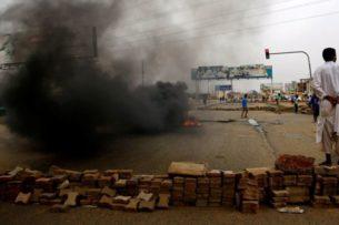 Подавление протестов в Судане: «десятки мертвых тел плывут по Нилу»