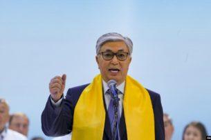 Зачем Токаеву закон о парламентской оппозиции? Чтобы создать противовес «Нур Отану»