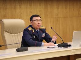 В МВД Казахстана объяснили, зачем осуждённых митингующих увезли в другие регионы