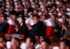 В КНДР «репрессированный» чиновник появился на концерте вместе с Ким Чен Ыном