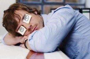 Вредно ли ложиться спать поздно?