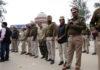 В Индии боевики напали на полицейский патруль: пять человек погибли, трое ранены