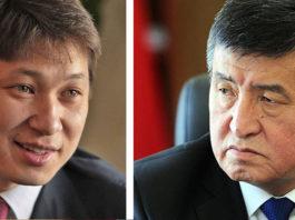 Сапар Исаков обратился к Жээнбекову: Лицемерная внешняя политика приводит к краху страны