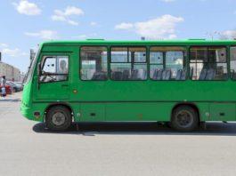 В Екатеринбурге в день визита Путина забастовали маршруточники из Кыргызстана