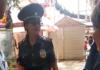 Сотрудники туристической милиции нашли потерявшегося в Чолпон-Ате мальчика