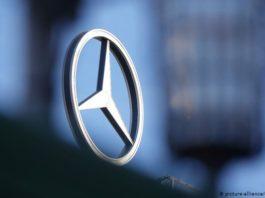 «Мерседесы» для Китая: зачем пекинская BAIC купила акции Daimler