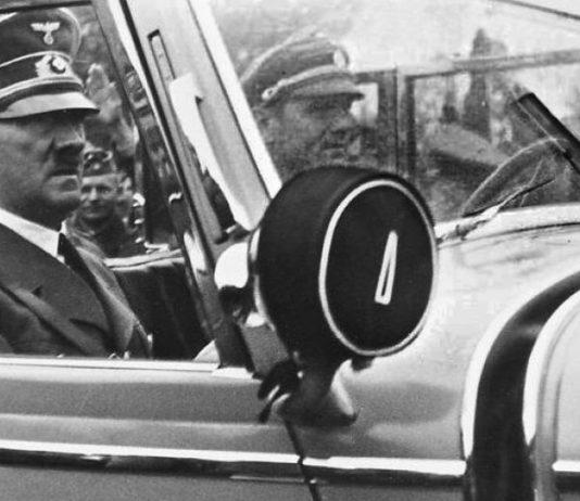 Самые известные покушения на Гитлера. Почему он оказался таким живучим