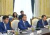 По итогам визита премьер-министра Казахстана в Кыргызстан подписан ряд документов