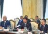 Правительства Кыргызстана и Казахстана договорились о либерализации пропускного режима для кыргызских грузоперевозчиков через казахские КПП