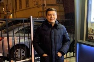 Назарбаев высказался о своем внуке Айсултане: Он был очень похож на меня