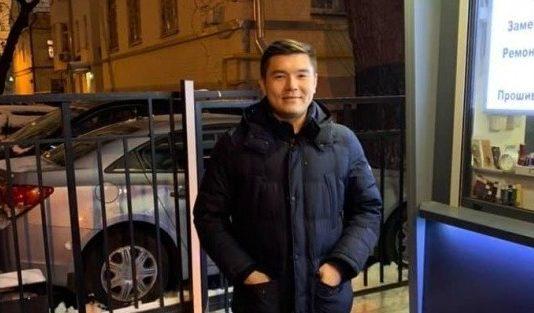 У Айсултана Назарбаева синдром Рахата Алиева или…?