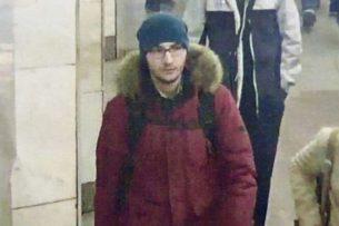 Полиция Петербурга заново ищет Акбаржона Джалилова, обвиняемого в организации теракта в метро