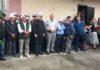 Омурбека Текебаева отпустили на похороны тещи