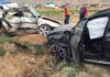 Загадочные обстоятельства аварии с участием родственника президента Кыргызстана