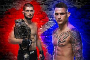 Порье выразил готовность заменить Хабиба в бою с Фергюсоном на UFC 249