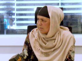 В Таджикистане мать ищет сына, «пропавшего» по дороге в колонию Душанбе