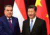 Китай и бывший СССР становятся одним целым. Что стоит за таджикско-китайскими военными учениями в Горном Бадахшане?