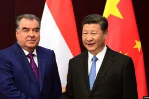Дипломатия уступок: как Таджикистан десять лет назад отдал свои земли Китаю