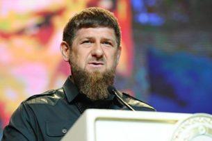 Рамзан Кадыров потребовал от Владимира Зеленского «подтвердить свои извинения»