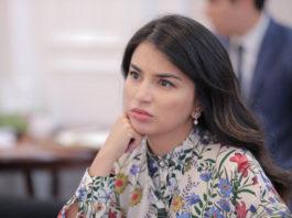 Новая узбекская принцесса? Рост авторитета Саиды Мирзиёевой и неизбежные сравнения с Гульнарой Каримовой
