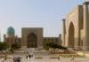 Американский режиссёр снимет в Узбекистане исторический сериал в стиле «Игры престолов»