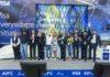 Впервые в Центральной Азии прошел финал конкурса Visa Everywhere Initiative