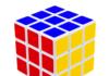 Нейросеть собирает кубик Рубика за секунду