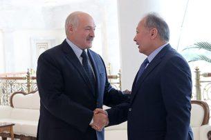 МИД Кыргызстана вручило ноту протеста Посольству Беларуси из-за встречи Лукашенко с Бакиевым
