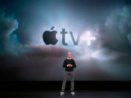 Главное — не обидеть Китай. Apple корректировала сериалы для Apple TV+