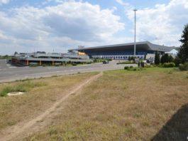Ротшильд купил аэропорт Кишинева