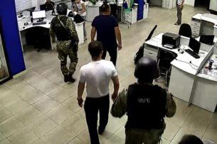 В ОБСЕ обеспокоены закрытием телеканала «Апрель»