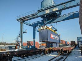 Китайский железнодорожный оператор признал перевозку пустых контейнеров по Новому Шелковому пути