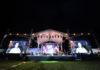 Премьер-минстры Кыргызстана, Армении, Беларуси и России посетили Tengri Music Festival