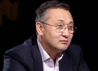 Кыргызстан — назад в родоплеменной строй? Мнение Таалатбека Масадыкова (видео)