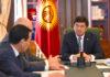Абылгазиев о Солтон-Сары: Если из-за каждого инцидента люди будут требовать закрыть предприятия, инвесторы отвернутся от нас