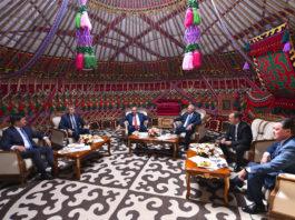 В Чолпон-Ате проходит очередное заседание межправсовета ЕАЭС