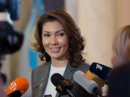 Миллиард для Алии Назарбаевой, или Как заработала на утилизационных сборах частная компания