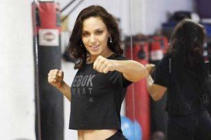 UFC анонсировал бой Антонины Шевченко в мае