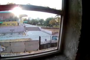 Что скрывают «заброшки» Бишкека? (видео)