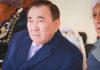 «Братишка нации» Болат Назарбаев : из сантехников – в олигархи