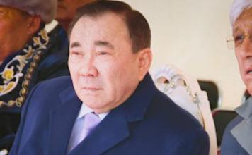 Болат Назарбаев снова женился? Брату Нурсултана Назарбаев 67 лет
